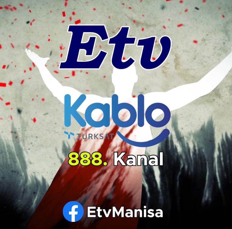 AEGEANLEAGUE TÜRKSAT KABLO TV 888. Kanalda