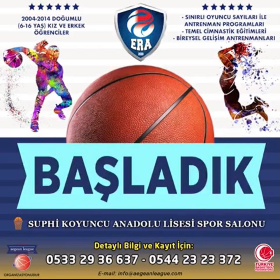 ERA BASKETBOL