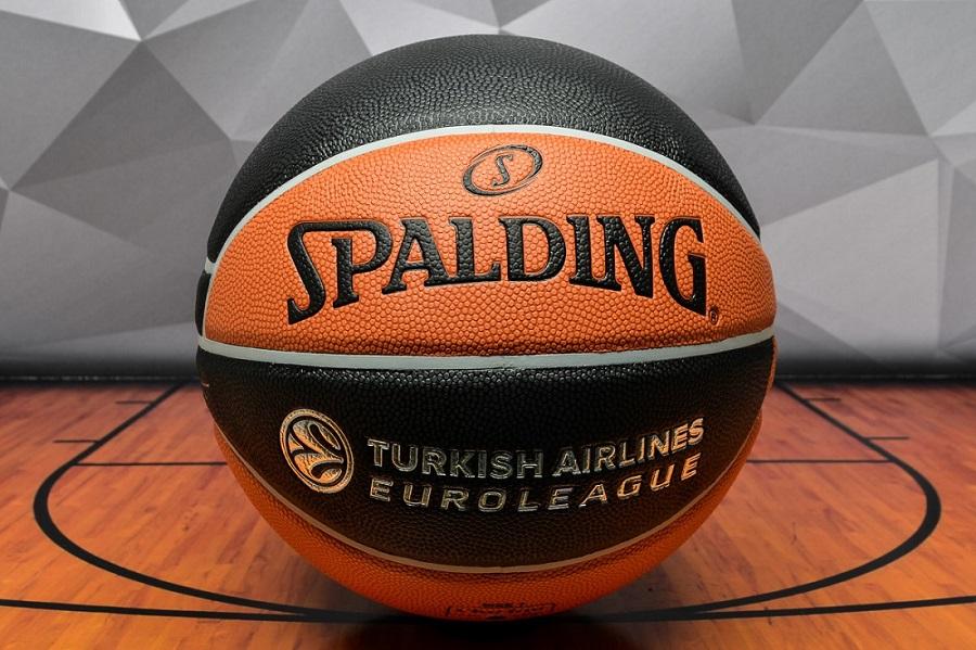 Aegean League 5. senesinde de Spaldıng Euroleague Resmi Maç Topuna evet dedi...