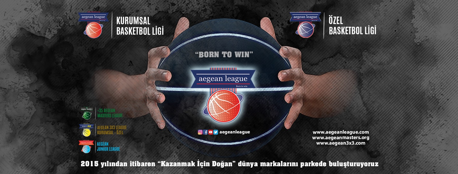 Aegean League