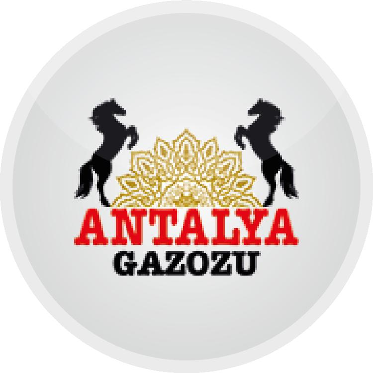 ANTALYA GAZOZU