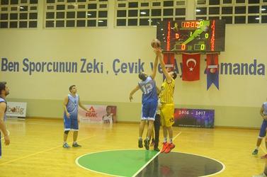 07-11-2016 Türk Tuborg-İzmir Barosu