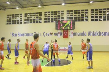 07-08-2017 SA Twins - İzmir Barosu