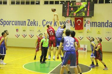 08-03-2018 İzmir Barosu-Vestel Vatozlar