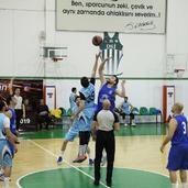 07-05-2019 Nika Sports-Sitespor / 1