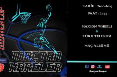 21-10-2019 Maxion Wheels-Türk Telekom