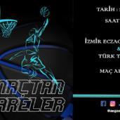 23-10-2019 İzmir Eczacılar Odası-Türk Tuborg / 1