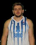 Aegean League Haftanın Oyuncusu | AHMET BAYRAM
