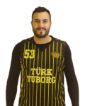 Aegean League Haftanın Oyuncusu | ALİ TAŞKIN
