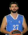 Aegean League Haftanın Oyuncusu | ANIL ÖZTÜRKMEN