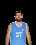 Aegean League Haftanın Oyuncusu   ANIL ÖZTÜRKMEN