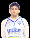 Aegean League Haftanın Oyuncusu | BARIŞ BAYAR