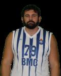 Aegean League Haftanın Oyuncusu | BİRTAN AĞARGÜN