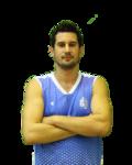 Aegean League Haftanın Oyuncusu | GÖKBERK GİRİŞKEN