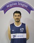 Aegean League Haftanın Oyuncusu | GÖKHAN ACAR