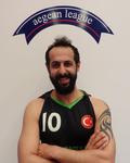 Aegean League Haftanın Oyuncusu | HAKAN ERDOĞAN