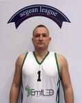 Aegean League Haftanın Oyuncusu | İBRAHİM TURA