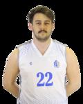 Aegean League Haftanın Oyuncusu | ÖZGÜN DENKTAŞÇI