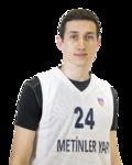 Aegean League Haftanın Oyuncusu | RASİM AKSULAR