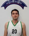 Aegean League Haftanın Oyuncusu | ŞAFAK ERSOY