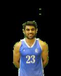 Aegean League Haftanın Oyuncusu | TÜRKER KAYA