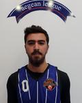 Aegean League Haftanın Oyuncusu | UMUTCAN DURGUN