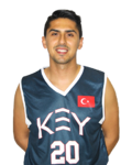 Aegean League Haftanın Oyuncusu | YİĞİT DAVULCU