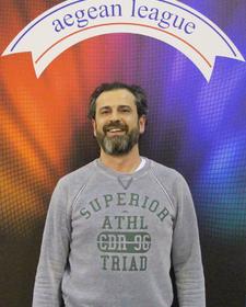 Aegean League Haftanın Antrenörü | UĞUR TÜRKBEN
