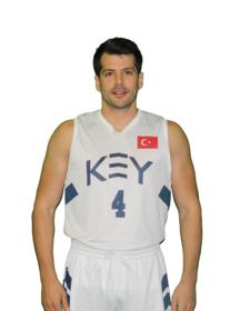 Aegean League Haftanın Antrenörü | CAN ÇAM