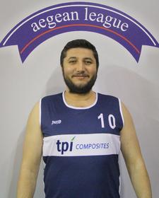 Aegean League Haftanın Antrenörü | ERDEM SAĞLAM